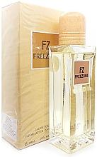 Духи, Парфюмерия, косметика TRI Fragrances Free Zone - Туалетная вода (тестер с крышечкой)