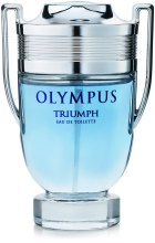 Духи, Парфюмерия, косметика Univers Parfum Olympus Triumph - Туалетная вода