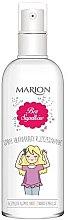 Духи, Парфюмерия, косметика Спрей для легкого расчесывания волос для детей - Marion