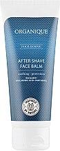 Духи, Парфюмерия, косметика Бальзам для лица и после бритья для мужчин - Organique Naturals Pour Homme After Shave Face Balm