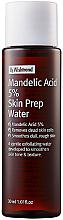 Духи, Парфюмерия, косметика Тонер с миндальной кислотой – By Wishtrend Mandelic Acid 5% Skin Prep Water