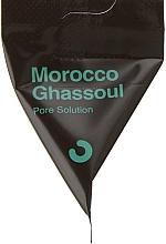 Духи, Парфюмерия, косметика Пенка для умывания - Too Cool For School MoroCCo Ghassoul Foam Cleanser (пробник)