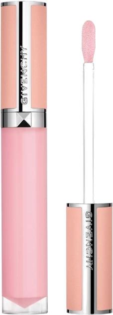 Жидкий бальзам для губ - Givenchy Le Rose Perfecto Liquid Balm