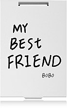 "Духи, Парфюмерия, косметика Зеркало прямоугольное ""My Best Friend"" - Rapira"