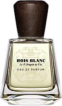 Духи, Парфюмерия, косметика Frapin Bois Blanc - Парфюмированная вода (тестер без крышечки)