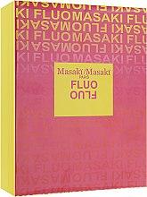 Духи, Парфюмерия, косметика Masaki Matsushima Fluo - Набор (edp 40ml + edp 10ml)
