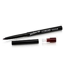 Духи, Парфюмерия, косметика Автоматический карандаш для губ - Beauty Uk Pucker Up Lip LIner