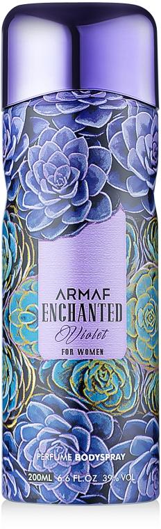 Armaf Enchanted Violet - Дезодорант