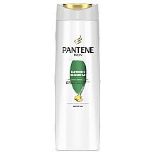"Духи, Парфюмерия, косметика Шампунь ""Блестящие и Шелковистые"" - Pantene Pro-V Smooth and Sleek Shampoo"