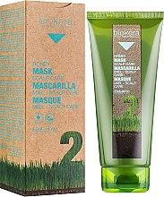 Духи, Парфюмерия, косметика Медовая маска для чувствительной кожи головы - Salerm Biokera Honey Mask Scalp Care 3043