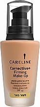 Духи, Парфюмерия, косметика Тональный крем для лица, корректирующий - Careline Corrective Firming Make Up