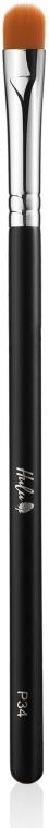 Кисть для теней с кремовой консистенцией P34 - Hulu