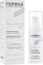 Духи, Парфюмерия, косметика Крем против пигметних пятен - Noreva Laboratoires Trio White XP Anti-Dark Spot Care