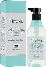 Духи, Парфюмерия, косметика Охлаждающий шампунь - Beyond Deep Clean Cooling Shampoo