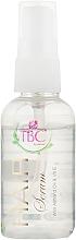 Спеціальна сироватка для волосся - TBC Hair Serum With Almond Oil and Vitamin E — фото N2