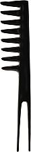 """Духи, Парфюмерия, косметика Расческа с вилообразной ручкой с 2-мя заостренными концами """"Forkcomb"""", черная - Original Best Buy"""