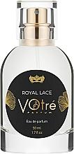 Духи, Парфюмерия, косметика Votre Parfum Royal Lace - Парфюмированная вода