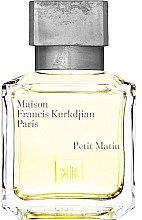 Духи, Парфюмерия, косметика Maison Francis Kurkdjian Petit Matin - Парфюмированная вода (тестер без крышечки)