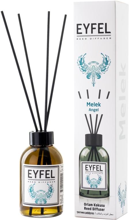 "Аромадиффузор ""Ангел"" - Eyfel Perfume Reed Diffuser Angel"
