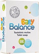 Духи, Парфюмерия, косметика Детское туалетное мыло - Ringuva Balance