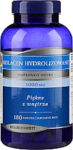 Духи, Парфюмерия, косметика Пищевая добавка Гидролизованный коллаген 1000 мг - Holland & Barrett Hydrolyzed Collagen