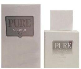 Духи, Парфюмерия, косметика Karen Low Pure Silver - Туалетная вода