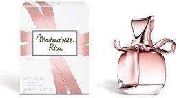 Духи, Парфюмерия, косметика Nina Ricci Mademoiselle Ricci - Парфюмированная вода