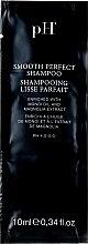 """Духи, Парфюмерия, косметика Шампунь """"Идеальная гладкость"""" - Ph Laboratories Smooth Perfect Shampoo (пробник)"""