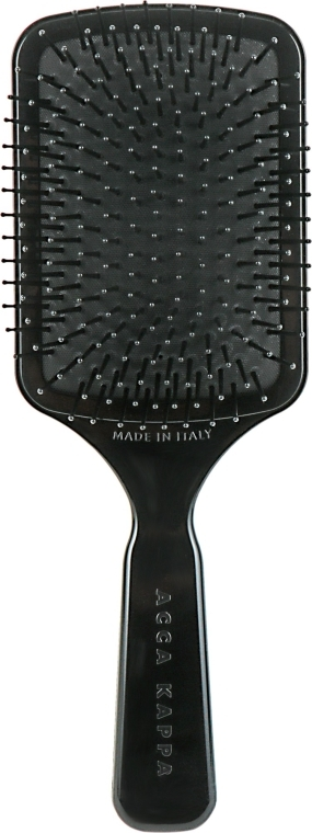 Щетка - Acca Kappa Carbonium Paddle Pneumatic Brush