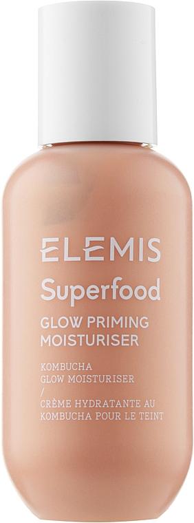 Увлажняющий крем для лица - Elemis Superfood Glow Priming Moisturiser