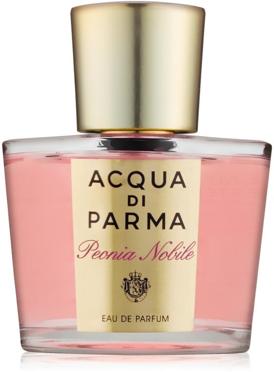 Acqua di Parma Peonia Nobile - Парфюмированная вода (тестер с крышечкой)