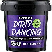 "Духи, Парфюмерия, косметика Густое мыло для тела ""Dirty Dance"" - Beauty Jar Thick Body Soap"