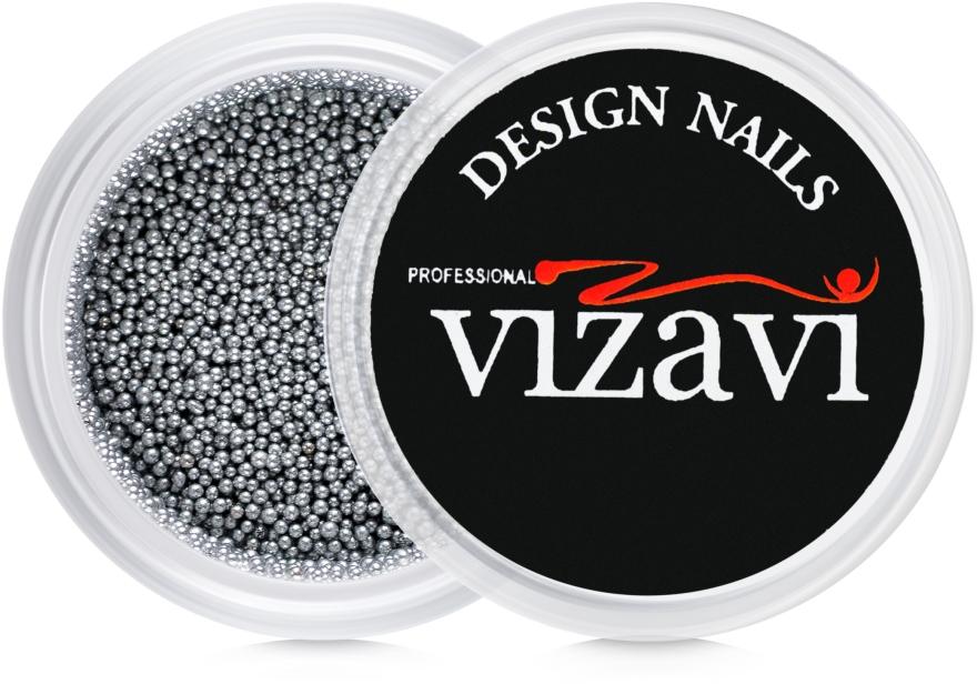 Бульонки голографические - Vizavi Professional