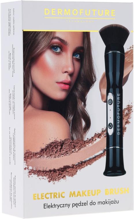 Электрическая кисть для макияжа - Dermofuture Electric Makeup Brush