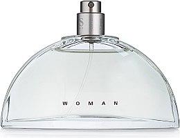 Духи, Парфюмерия, косметика Hugo Boss Boss Woman - Парфюмированная вода (тестер без крышечки)