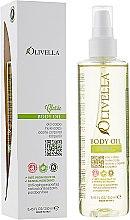 Духи, Парфюмерия, косметика Масло для тела тонизирующее - Olivella Classic Body Oil
