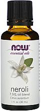 Духи, Парфюмерия, косметика Эфирное масло нероли - Now Foods Essential Oils 100% Pure Neroli