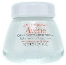 Духи, Парфюмерия, косметика Питательный компенсирующий крем - Avene Soins Essentiels Rich Compensating Cream