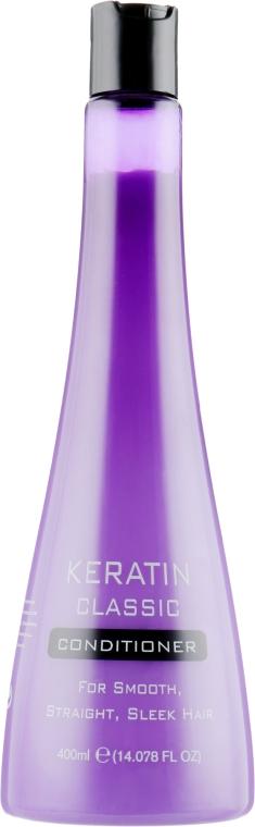 Выпрямляющий кондиционер для волос - Xpel Marketing Ltd Keratin Classic Conditioner