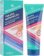 Духи, Парфюмерия, косметика Крем специализированный для стоп 8в1 - Farmona Nivelazione Specialist Foot Cream