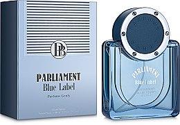 Духи, Парфюмерия, косметика Parfums Genty Parliament Blue Label - Туалетная вода