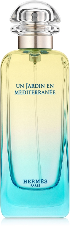 Hermes Un Jardin en Mediterranee - Туалетная вода (тестер с крышечкой)