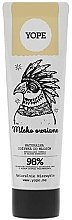 Духи, Парфюмерия, косметика Натуральный кондиционер для нормальных волос с овсяным молоком - Yope Hair Conditioner