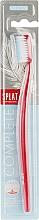 Духи, Парфюмерия, косметика Зубная щетка Professional Complete Medium, средняя вишневая - SPLAT