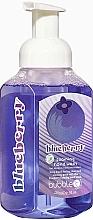 Духи, Парфюмерия, косметика Пенка для мытья рук - TasTea Edition Blueberry Foaming Hand Wash