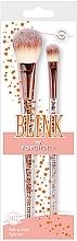 Духи, Парфюмерия, косметика Набор кистей для макияжа, 38006 - Top Choice Blink