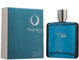 Духи, Парфюмерия, косметика Prestige Paris Deep Sense Blue - Парфюмированная вода