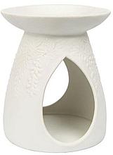 Духи, Парфюмерия, косметика Аромалампа - Yankee Candle Wax Burner White Vine