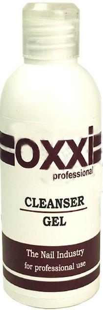 Засіб для видалення липкого шару  - Oxxi Professional Cleanser Gel — фото N1