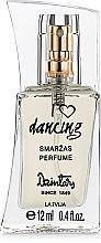 Dzintars I love Dancing - Духи — фото N2